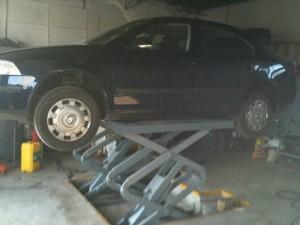 repar masina