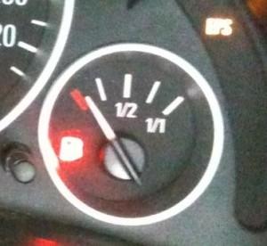 Calcul consum combustibil