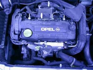 Opel Astra G 1.7dti